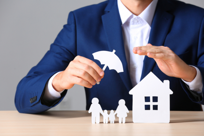 Understanding Mortgage-related Insurance
